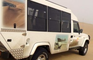 safari packages namibia