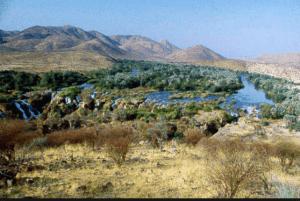 safari packages namibia